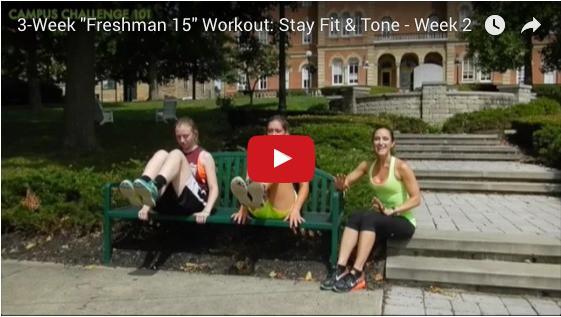 freshman15-week-2-video