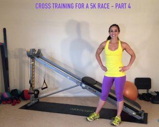 5K Training - part 4