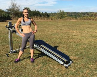 Endurance Building Workout Week 2