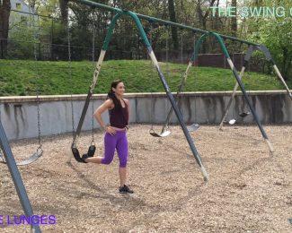 Playground Workout - Part A