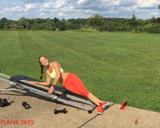 Total Gym Circuit Training Workout