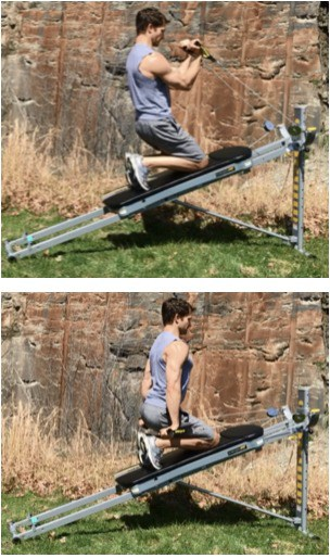 Total Gym Exercises for Climbers-6