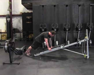 Total Gym Metabolic Conditioning video