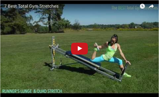 best-total-gym-stretches-video