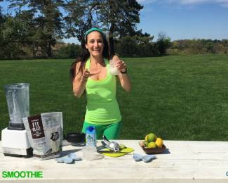 coconut-lime-protein-shakes