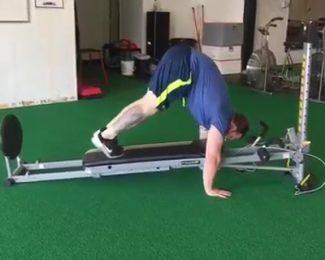 crunches vs planks