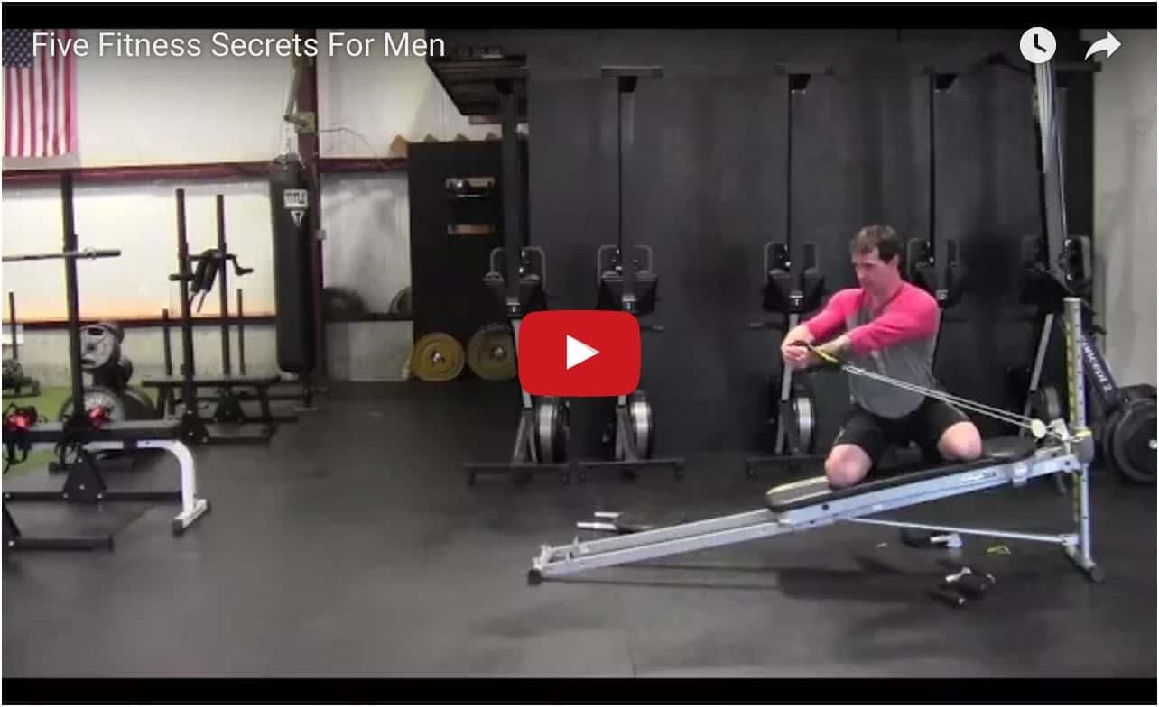 five-fitness-secrets-for-men-video