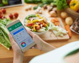 food-tracking-apps