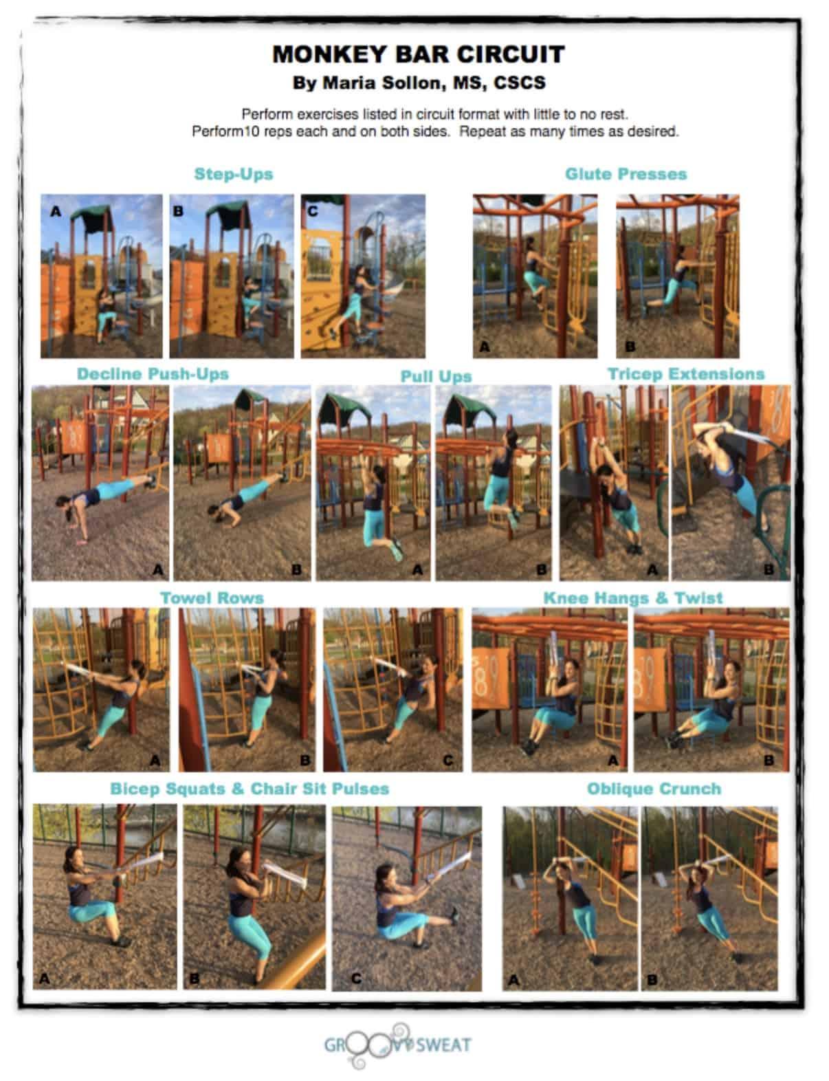 playground-workout-monkey-bars-card