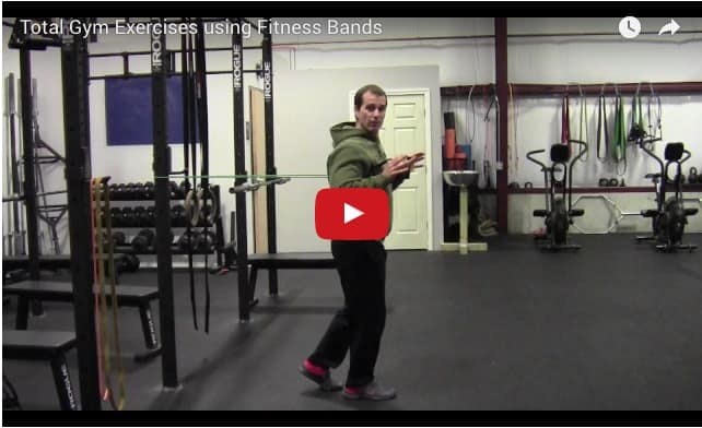 total-gym-exercises-using-fitness-bands-video