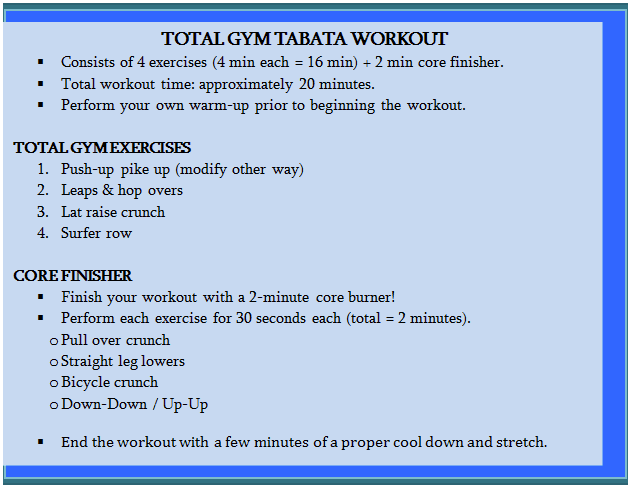 total-gym-tabata-exercises