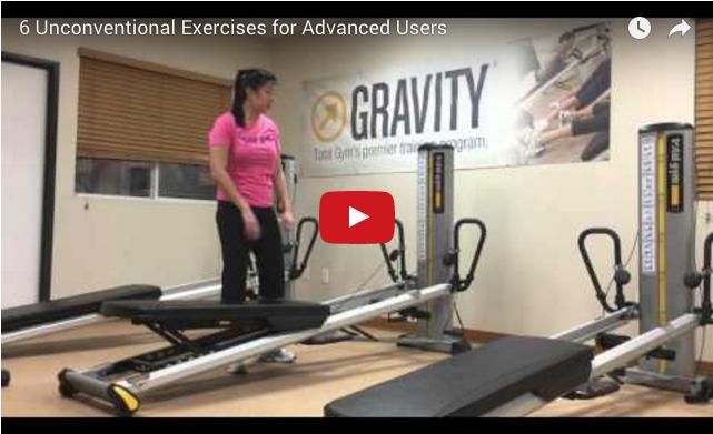6Advanced Exercises video