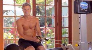 Beach Body Chest Workout for Total Gym