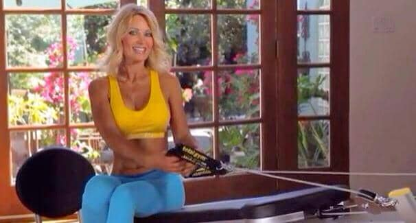 How To Get Sexy Abs - Sherry Goggin - Total Gym Direct - Total Gym Pulse - Picture 4