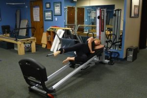 Total Gym Hip Abductor