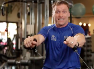 Todd Durkin Total Gym Workouts
