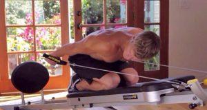 Total Gym Upper Body