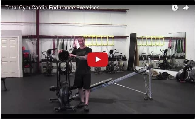 cardio-endurance-video