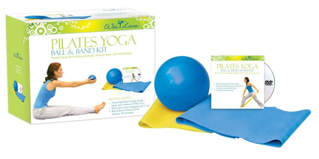 Gadget Guide Great Fitness Gifts Total Gym Pulse