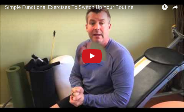 functional exercises video