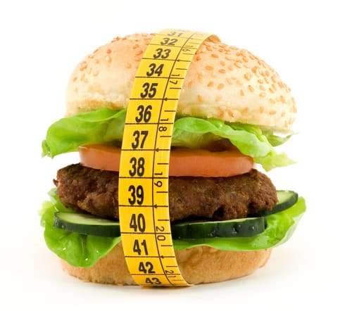 What Is The Most Fattening Fast Dining Food