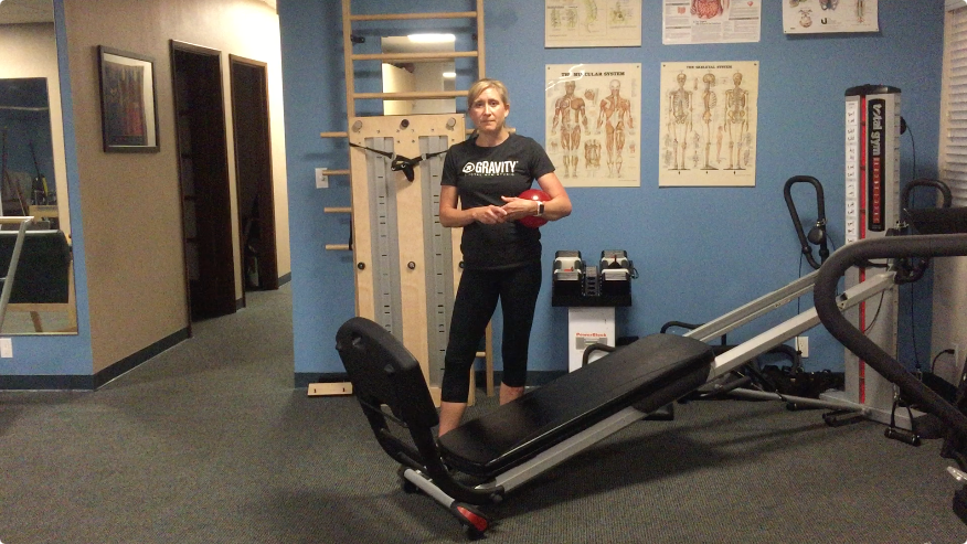 Best exercises for rotator cuff total gym pulse