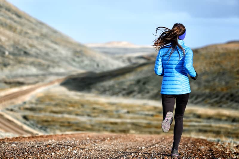 Tips to increase your running speed
