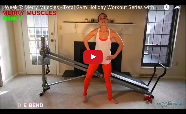 week 7 merry muscles video