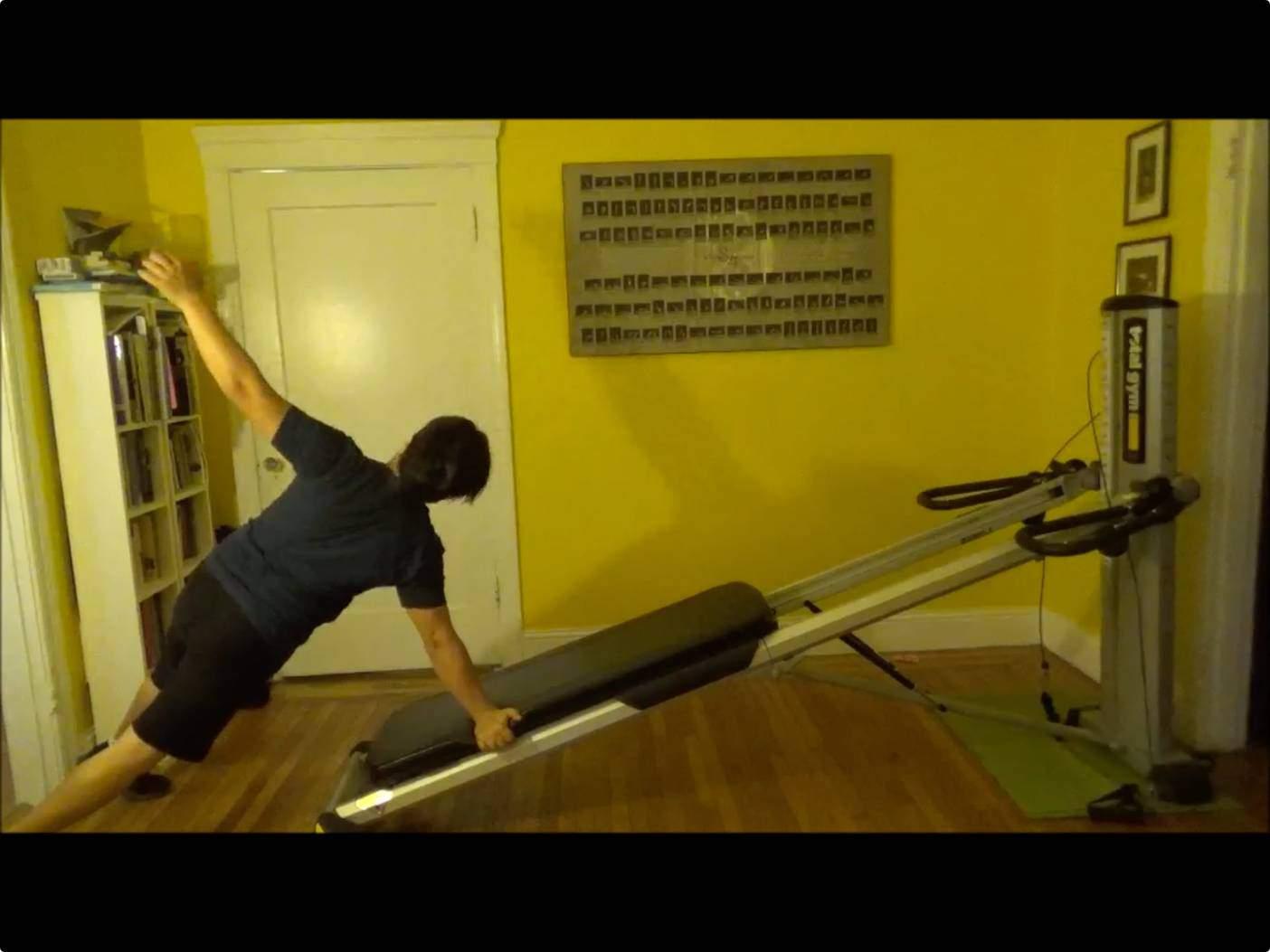 Fabulous 10 Minute Workout For Women