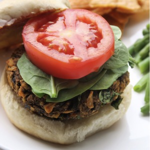 Protein-Packed Meatless Meal Recipe