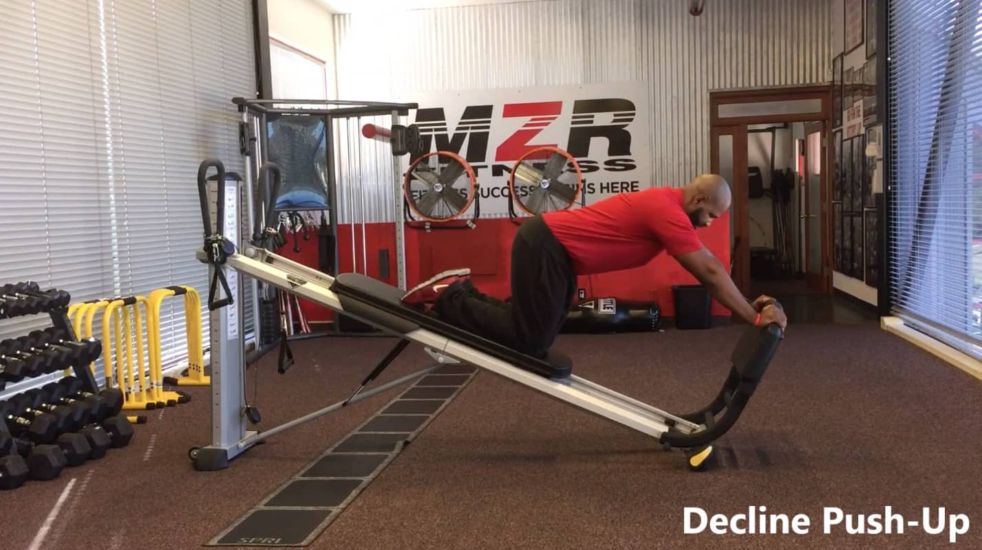 New Year, New You – Total Gym's Fitness Challenge – Week 5