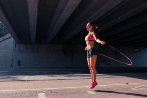 10 Super Fun and Effective Ways to Jump Rope
