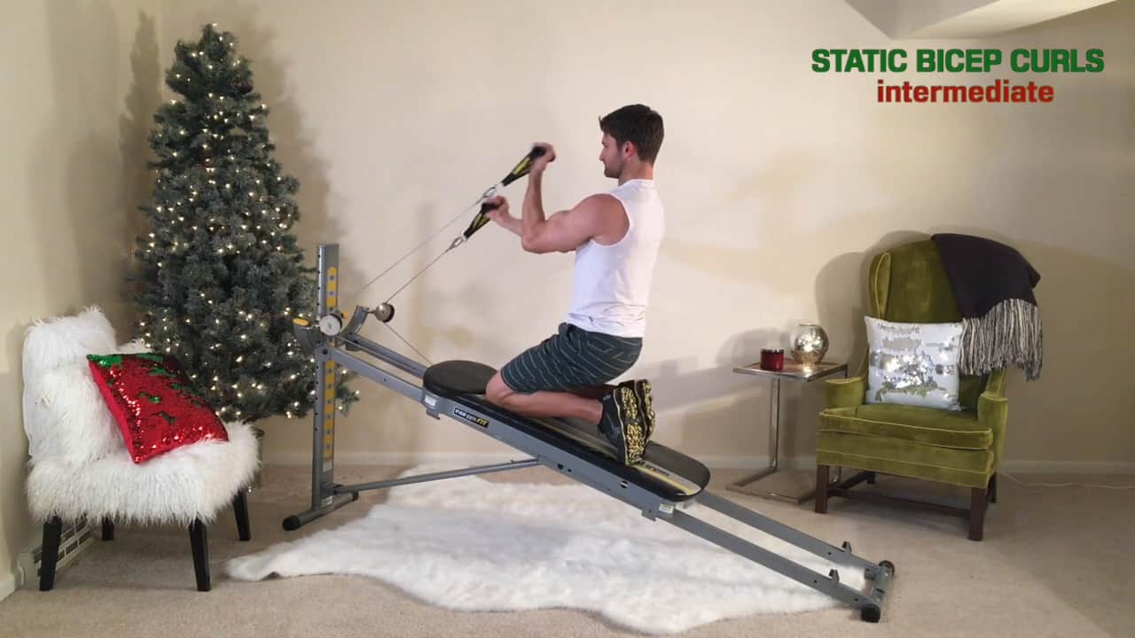 12 Days of Fitness Challenge: 10th Day of Fitness