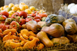 The Best In-Season Fruits & Vegetables to Eat This Fall