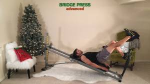 12 Days of Fitness Challenge: 2nd Day of Fitness