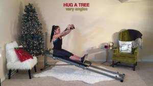 12 Days of Fitness Challenge: 3rd Day of Fitness