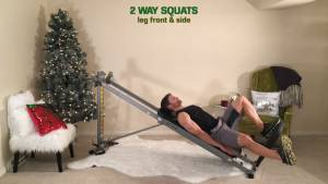 12 Days of Fitness Challenge: 4th Day of Fitness