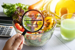5 Healthy Hacks to Keep Your Nutrition on Point