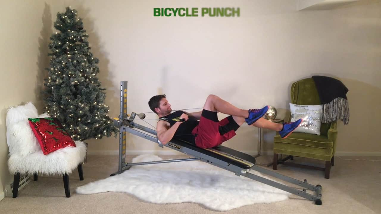 12 Days of Fitness Challenge: 6th Day of Fitness