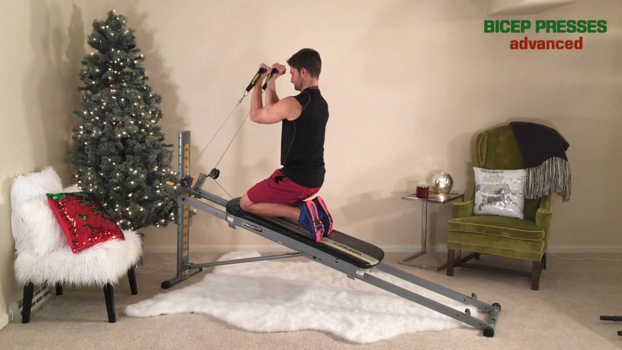 12 Days of Fitness Challenge: 8th Day of Fitness