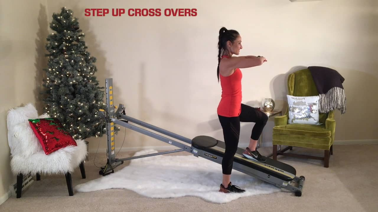 12 Days of Fitness Challenge: 9th Day of Fitness