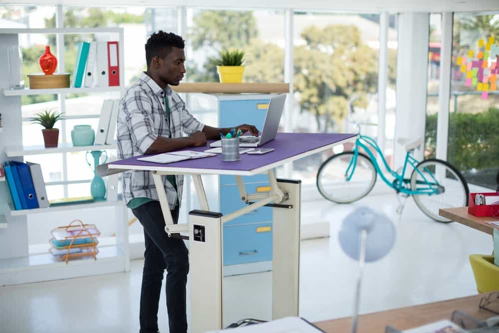 Standing Desks, Trend or Must Have?