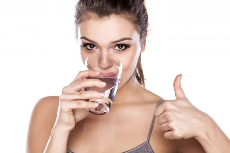 Top Signs You Are Dehydrated