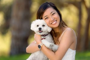 Can Pets Reduce Your Blood Pressure?