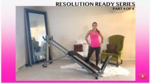 Resolution Ready Series Part 4 –  Breathless