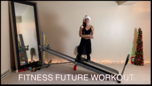 """The Fitness of Christmas Past- Present- """"FUTURE"""": Part 3"""