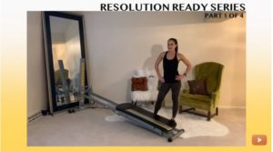 Resolution Ready Series Part 1-  Abs in Gear