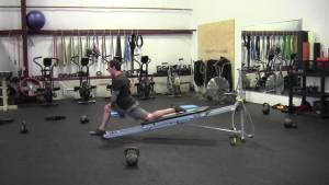 Total Gym Exercises to Relieve Back Tension
