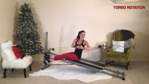 12 Days of Fitness Challenge: 1st Day of Fitness