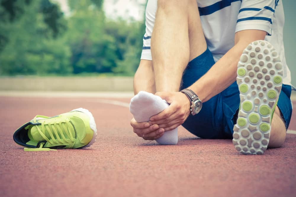 Foot Care for Runners to Keep Your Feet Happy & Healthy